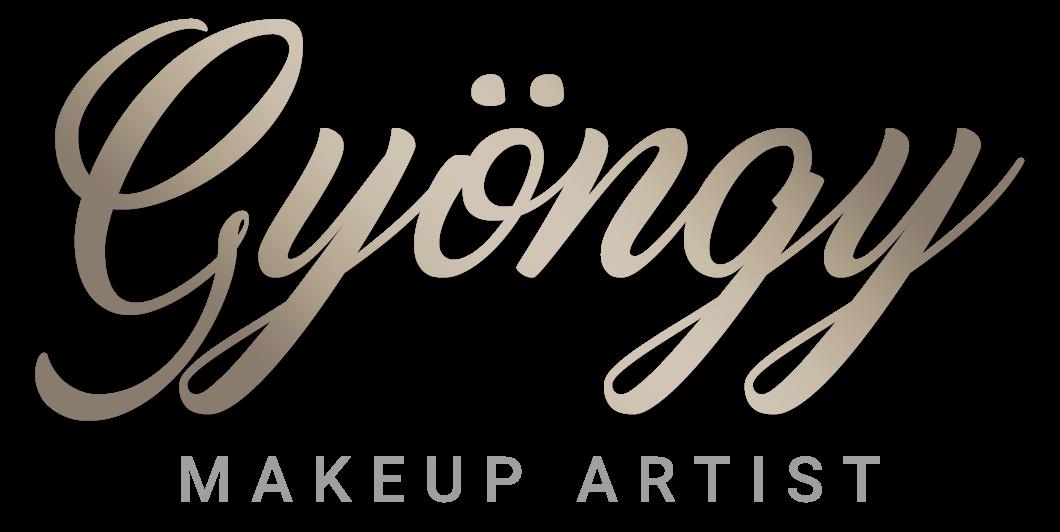 Gyöngy makeup